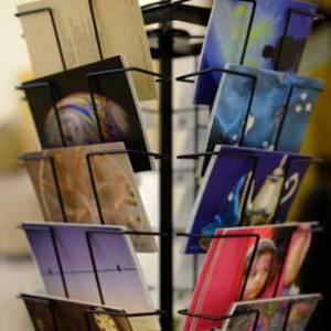 Fractals Cards