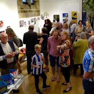 Fractals Exhibition